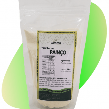 Farinha de Painço - 250g
