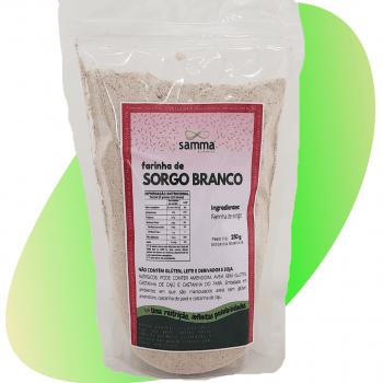 Farinha de Sorgo - 250g