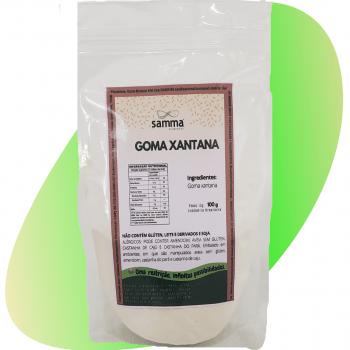 Goma Xantana - 100g