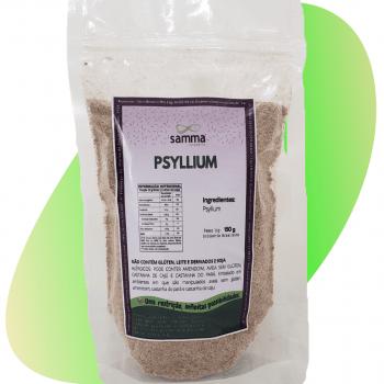 Psyllium em flocos - 150g